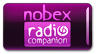 Nobex Radio for BlackBerry or Android